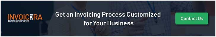 Get an Invoicing Processes Customized for your Business
