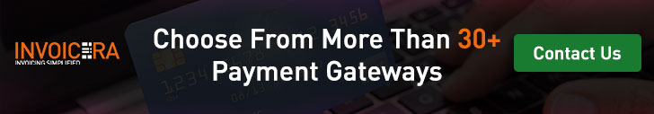 integrate with 30+ payment gateways for online payments