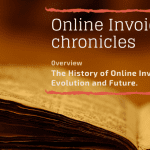 The Chronicles of Online Invoicing- Evolution & Future of Invoicing