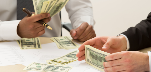 Separate Business and Personal Finances