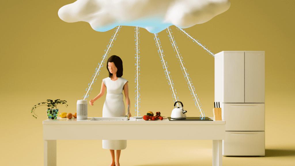 Cloud Kitchen Business Idea