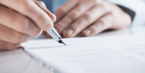 Minimum requirements as an independent contractor