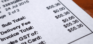 Invoicing practices for freelancers