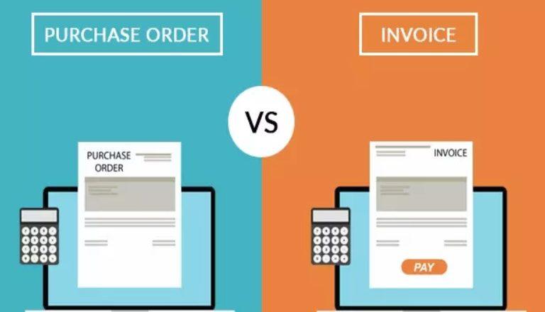 PO VS Invoice