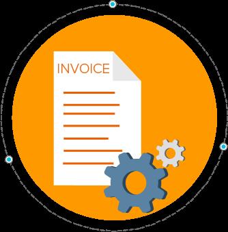 custom invoice software