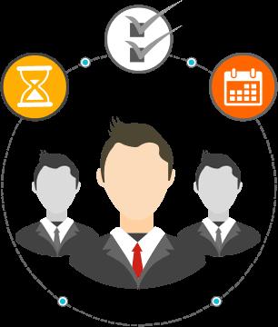 Staff Management Application - Image - 1