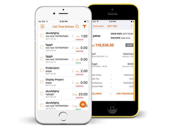 Best Invoice App For Ios IPhone Invoicing App - Invoice tracking app