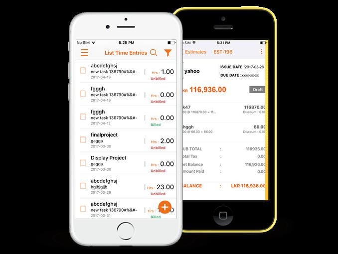 best invoice app for ios iphone invoicing app
