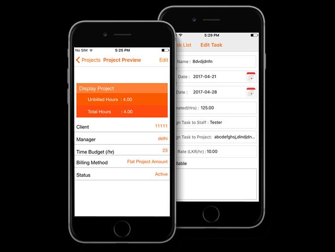Best Invoice App For Ios IPhone Invoicing App - Ios invoice app