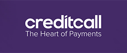 Accept payment through CREDITCALL