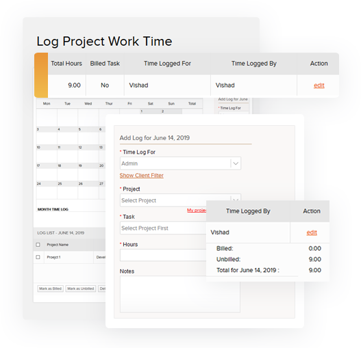 Top Rated - Time Tracking Software for Small Businesses and